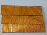 Clavo industrial galvanizado calibrador del Pin F 38 Brad Nail/F