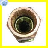 Femelle hydraulique de Jic d'embout de durites hexagone 26711d de double de portée de cône de 74 degrés