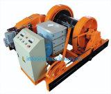 Elektrische Drahtseil-Hebevorrichtung-Handkurbel 30ton