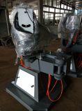 유리제 모양 테두리 기계 유리제 가장자리 닦는 기계