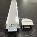 小型USBの本のための共押出しポリカーボネートのプロフィールはハウジングをつける