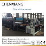 슬롯 머신을 인쇄하는 판지 Flexo