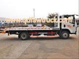 Toneladas FAW 15-20 excavadora Transporte de camiones