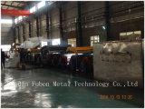 Bobina di alluminio a laminazione a caldo fredda di Finsihed del laminatoio per Consturction