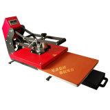 Machine à haute pression magnétique à tirette de luxe de sublimation de presse de la chaleur Xy-011