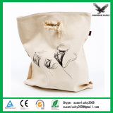 Sérigraphie Canvas Lady Tote Bag
