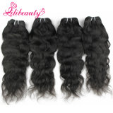 Волосы естественной волны волос Remy камбоджийца 100% естественные