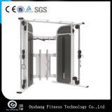 Coscia esterna abduttrice della strumentazione OS-9019 di ginnastica di forma fisica della costruzione di corpo