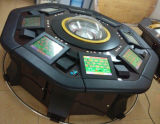 6/8/10/12players Roulette Machine Type Electronic Casino Game