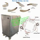 새우 껍질을 벗김 기계 새우 Peeler/작은 새우 공정 장치