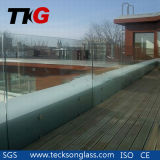/Tinted desobstruído/Stained/Laminated /Tempered Glass para Window Glass com Highquality