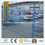 Clôture de construction à chaud, clôture de sécurité, clôture temporaire