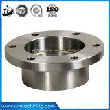 Mayor calidad OEM CNC Máquina Fastener / Joint / Coupling Mecanizado de piezas de CNC