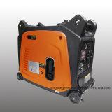 Gerador monofásico padrão do inversor da gasolina da C.A. 4-Stroke 2300W com Ce. Aprovaçã0 de EPA