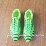[غرين كلور] خارجيّة كرة قدم أحذية لأنّ عمليّة بيع
