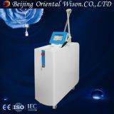1064nm 532nm 585nm 650nm Tätowierung-Abbau-Q-Switched Laser-Maschine