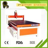 Router econômico do CNC do Woodworking do motor Ql-1325 deslizante