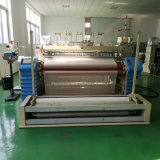 Manche de machine de bandage de gaze de gicleur d'air d'Uzbekistan
