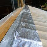 Da faixa autoadesiva de Aphalt da fita do betume fita de piscamento Waterproofing