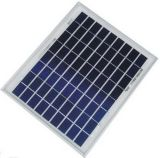 10W Poly Crystalline Solar Panel picovolte Module Used pour Power System