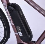 Велосипед новой конструкции 2017 электрический с батареей лития 700c