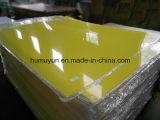 옥외 광고를 위한 Unti UV 유연한 4 X8 플렉시 유리 장