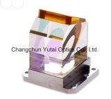 Dal prisma equilatero infrarosso (IR) ottico della fabbrica