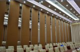 Hotelのための中国Acoustic Movable Partition Wall