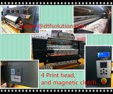 Fd1900デジタルの昇華織物プリンター
