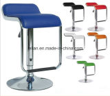 Furniture moderne Bar Chairs Bar Stools avec l'unité centrale Upholstery (LL-BC001)