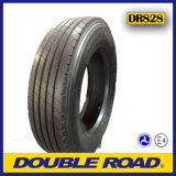 Neumático radial 11r22.5 del carro de la marca de fábrica doble del camino