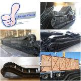 Конвейерная огнезащитной Corrugated стенки бесконечная резиновый