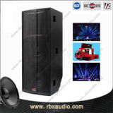 PA Speaker di Mt-218 18 Inch Long Throw per Concerts