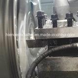 El equipo de la restauración del borde de la rueda del mag con la punta de prueba detecta (AWR2840PC)
