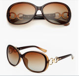 كلاسيكيّة نمو تصميم إمرأة نظّارات شمس (717)