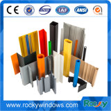 Хорошее цена UPVC Windows/UPVC профилирует Mullion 60 для окна и дверей PVC, пластичное окно UPVC и дверь