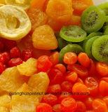 Самое лучшее качество и смешанным высушенный цветом ананас Dices