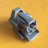 Denso Conector de inyector de combustible Sensor de oxígeno Plug-in