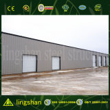 Montaggio chiaro approvato dell'acciaio della struttura di prezzi di fabbrica del blocco per grafici dello SGS