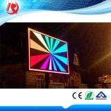 Pantalla de visualización de LED del RGB de la alta calidad de P8 SMD, módulo del LED con los puntos 32X16