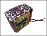 3s5p Solar LED Lighting 11.1V 13ah Li-Ion Battery Pack mit PCM