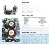 Relais-Type STR-500va/1000va/1500va/2000va/3000va/5000va/8000va/10000va de Automatische Regelgever van het Voltage/Stabilisator