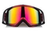 Стекла Motocross изумлённых взглядов напольного глаза защитные с аутриггером