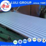 El mejor precio tarjeta del panel del MDF/Slatwall de la ranura de 1220 de x 2440 x de 18m m