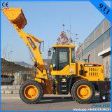 Prezzo poco costoso della Cina per Radlader 933 con 2000kg