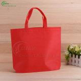Il sacchetto non tessuto promozionale, sacchetto di acquisto, ricicla il sacchetto (KG-PN011)