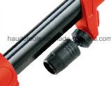 Flexibele Elektrische Drywall van het Poetsmiddel van de Muur Schuurmachine dmj-700c-L met leiden
