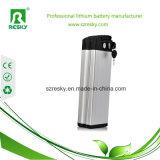 De Batterij van het Lithium van de kwaliteit LiFePO4 36V 10ah voor de e-Fiets van MTB of van de Stad
