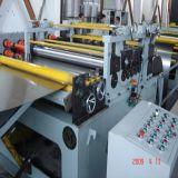 Metal Coil Steel Plate Sheet Flattening Machine para Steel Drum ou Barrel 55 Gallon 210L 220L 200L