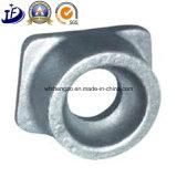 L'OEM CMM a examiné les pièces en acier de pièce forgéee modifiées par précision avec Machininnig